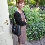 Marjan van Giezen lijsttrekker PvdA 2014