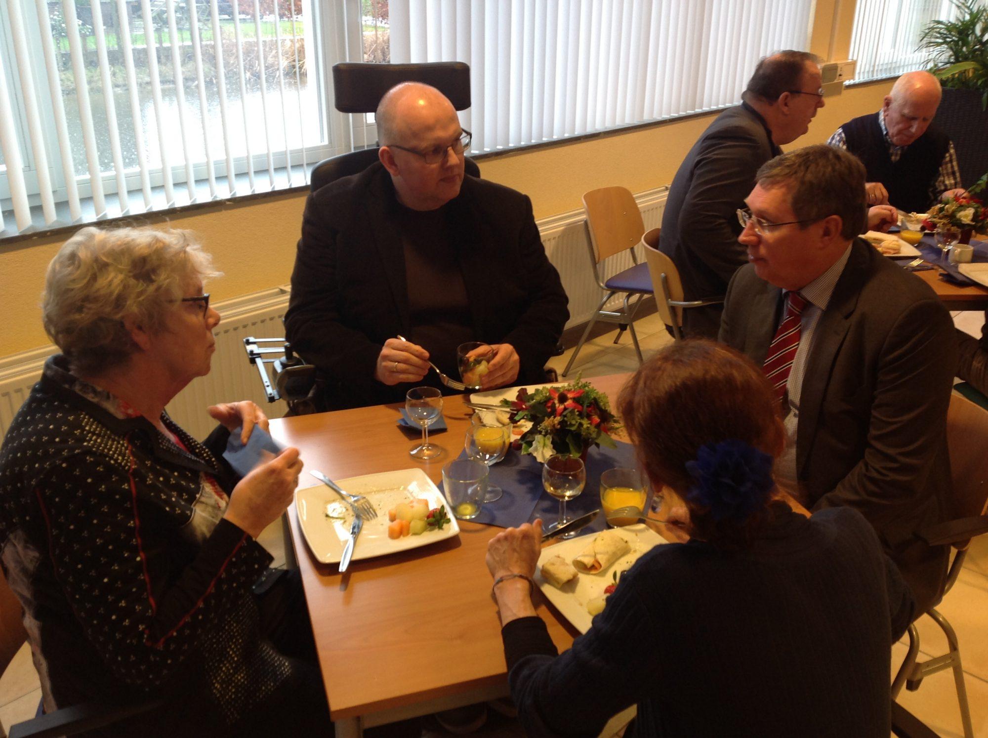 Lunch Gehandicapten Platform-2