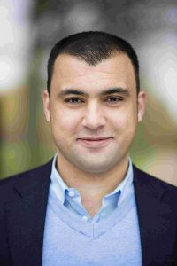 Cemil Altay  opnieuw raadslid