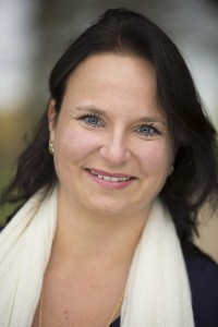 Nadine Stemerdink, Onze nieuwe wethouder!