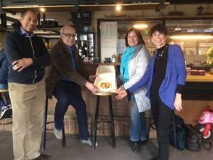 2016-03-12 taart voor Hestar