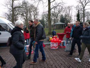 Duco Hoogland campagne