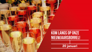Nieuwjaarsborrel PvdA Leidschendam - Voorburg